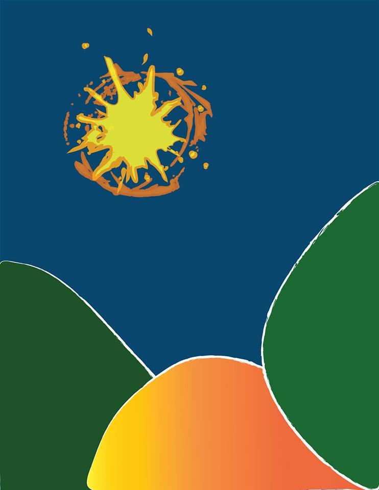 chemins du soleil logo