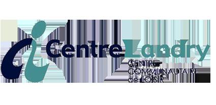 centre landry logo