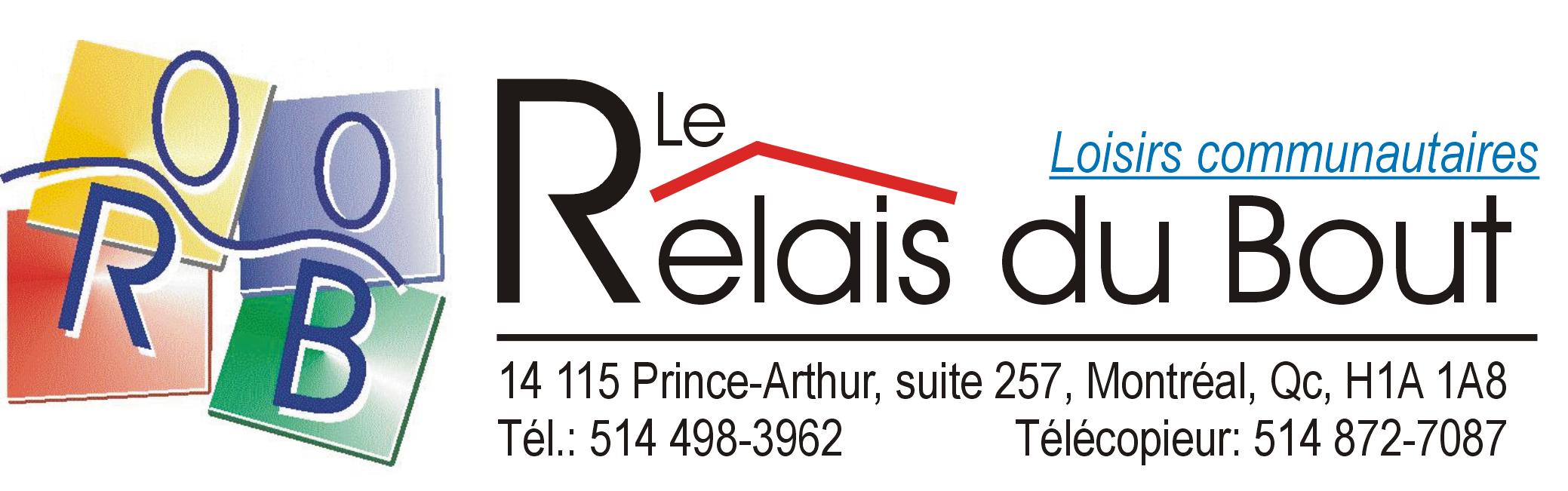 Relais-du-bout logo