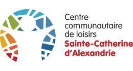 centre sainte catherine alexandrie logo