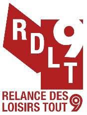 relance loisirs 9 logo