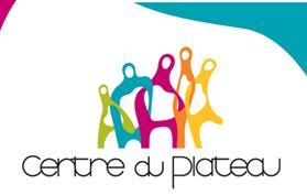 centre plateau logo