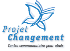 projet changement logo