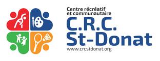centre saint donat logo