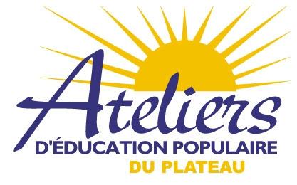 ateliers education populaire logo