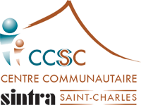 centre saint charles logo