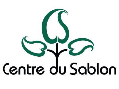 Centre du Sablon logo