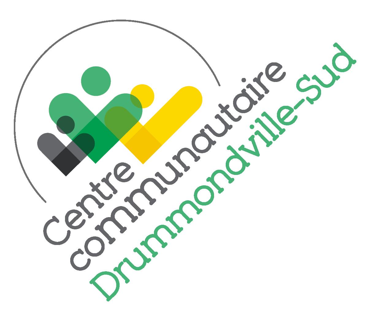 centre-communautaire-Drummondville-sud logo