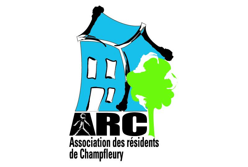 centre champfleury logo