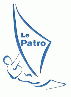 patro fort coulonges logo