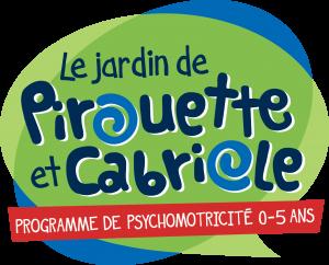 Pirouette Logo Couleurs