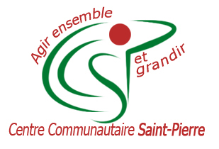 centre saint-pierre logo